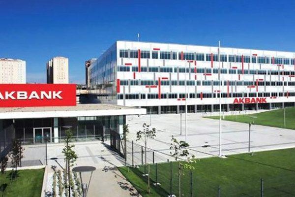 Akbank E-İpotek Süreçlerini HYPOTEX ile Yönetecek!