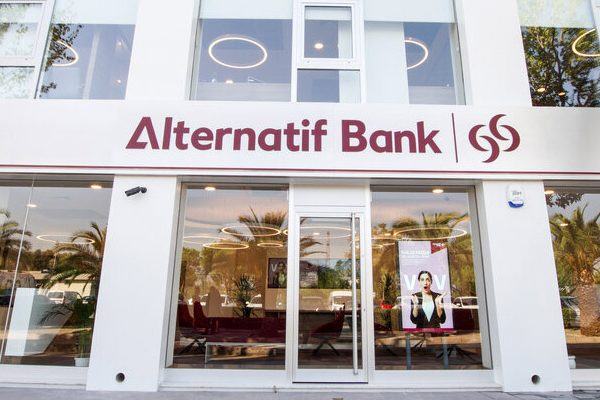 Alternatif Bank`ın Tercihi INVEX Oldu