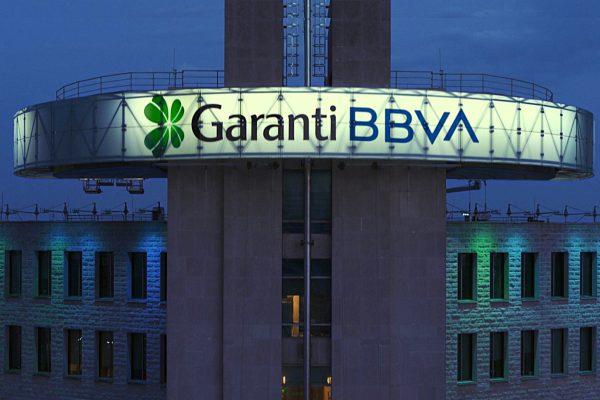 Garanti BBVA'nın tercihi INVEX oldu!