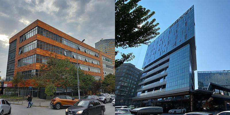 İstanbul ve İzmir Ofislerimiz Açıldı